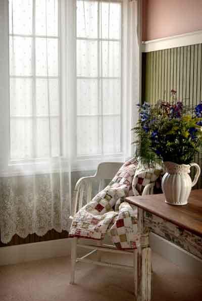 Floret Panel