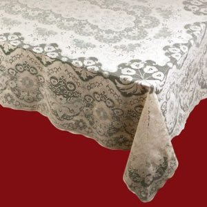 Cotton Tablecloth - Derby