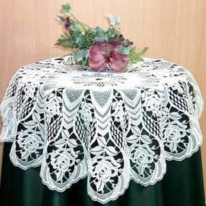 German Tablecloth-Steffi
