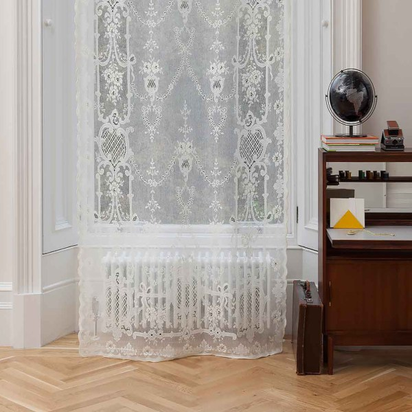 Islay Lace Panel