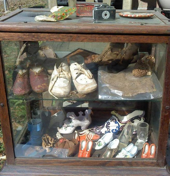 Cunningham Artifacts