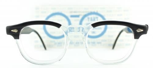Old Focals -  vintage Tart Arnel frames