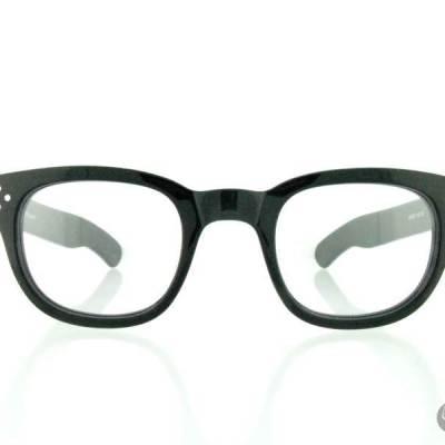 Boss - Old Focals Collector's Choice Eyewear - Black 01
