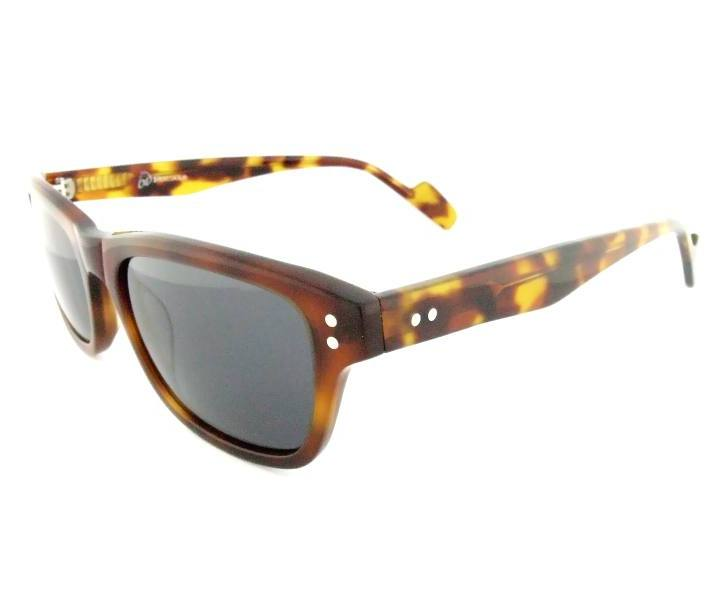 Old Focals | Directors Choice | Light Tortoiseshell (03)