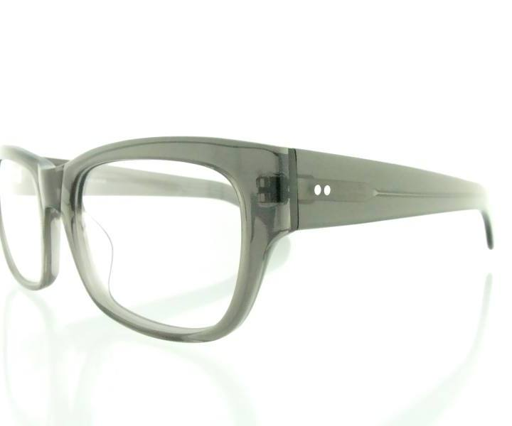 Old Focals | Getz | Gray/Translucent (02)