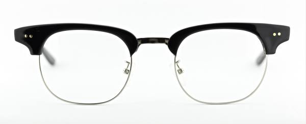 Old Focals | Historian | Black (01)