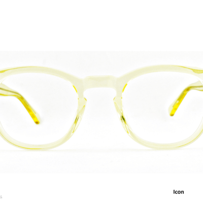 Icon |Champagne| Old Focals |Design by Russ Campbell (3)