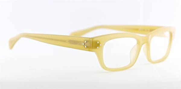 Old Focals | Professional | Butterscotch (03)