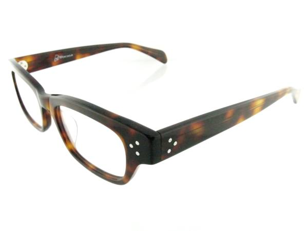 Old Focals | Professional | Tortoiseshell (03)