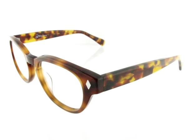 Old Focals | Seeker | Light Tortoiseshell (04)