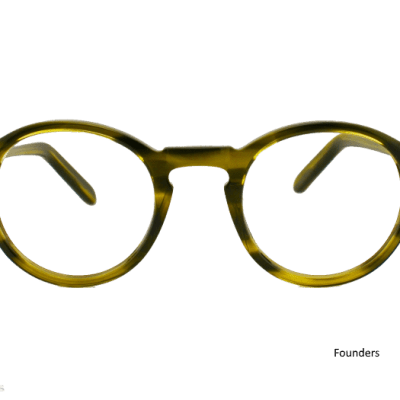 Olive Tortoise