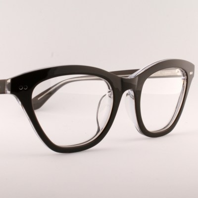 Old Focals | Leading Lady | Brown (01)