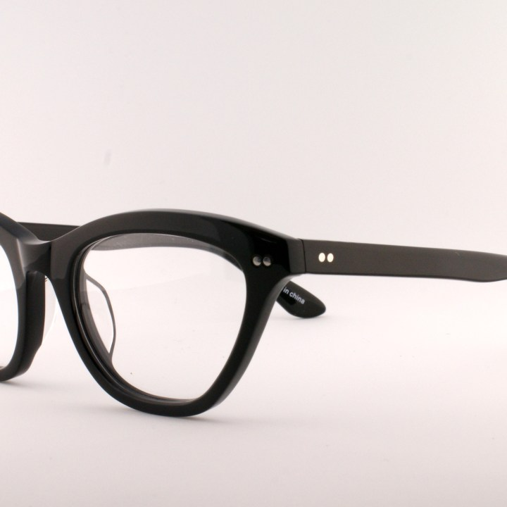 Old Focals | Leading Lady | Black (03)