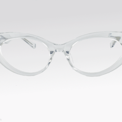 Old Focals Design Kim - Clear 01