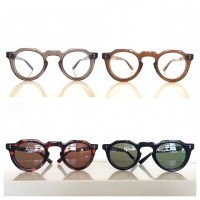 Old Focals men's eyewear