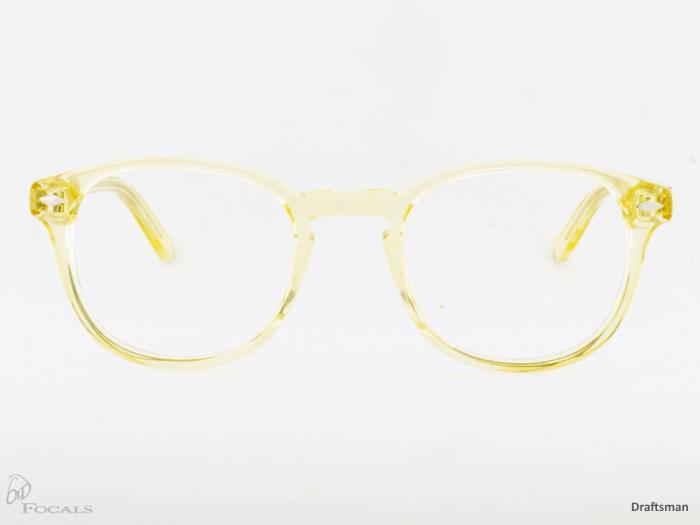 oldfocals-eyewear-draftsman-champagne-front