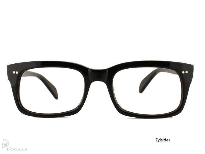 Zylsides Black
