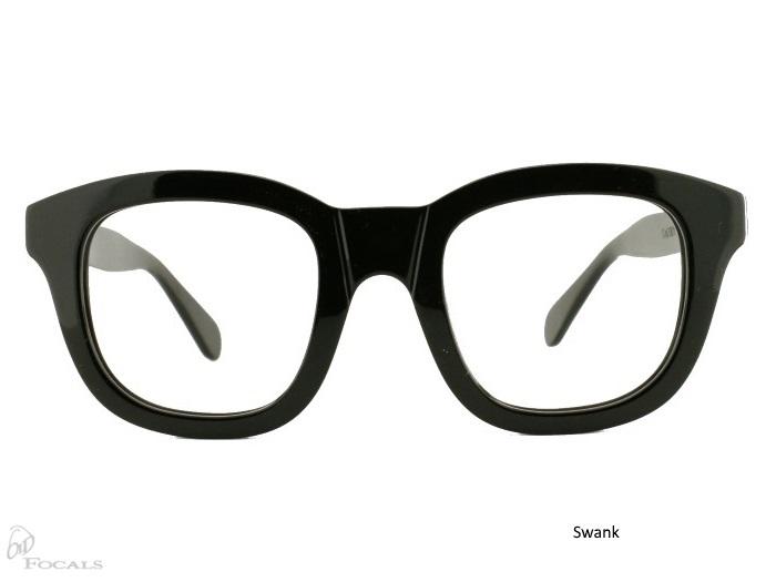 Swank - Black