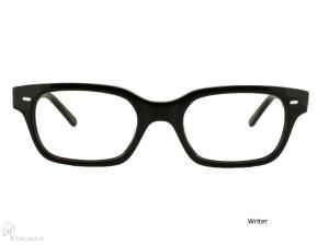 Writer - Black