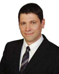 Nathan Lang