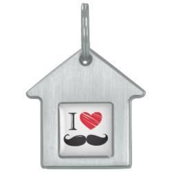 I heart Movember