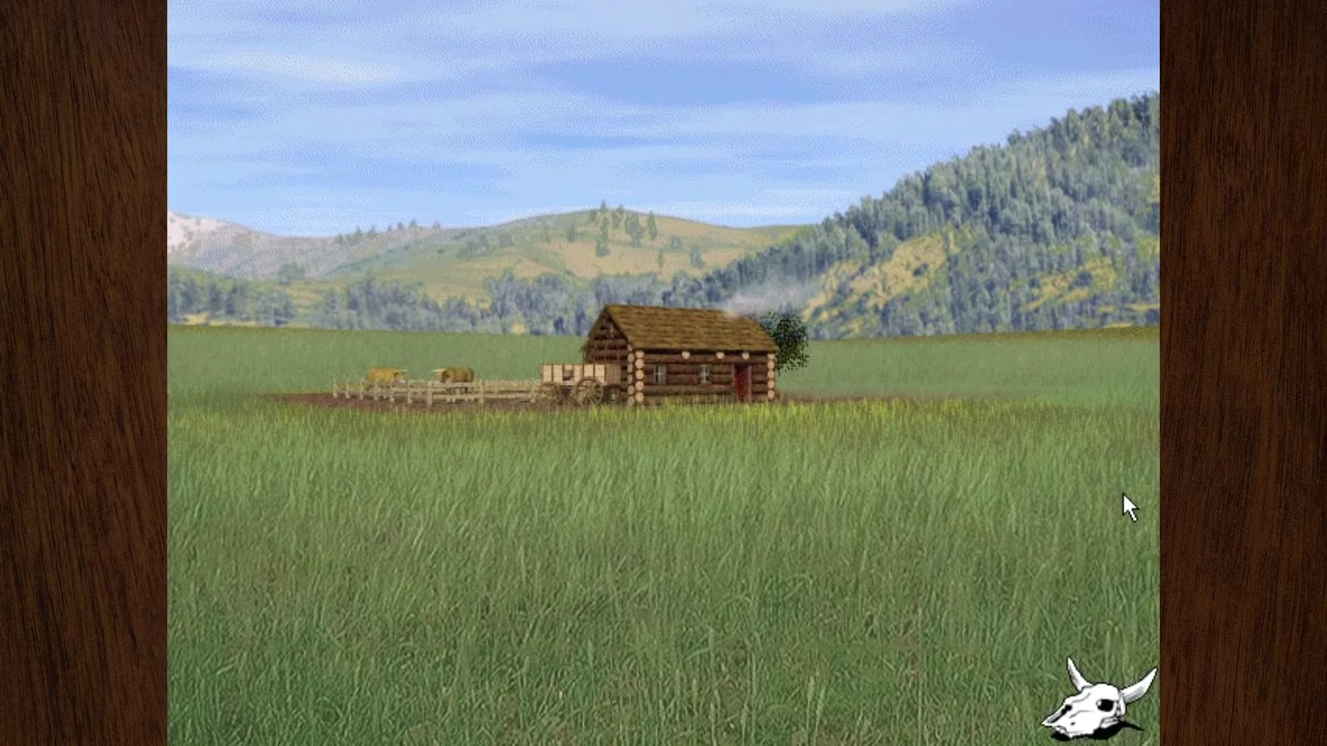 The Oregon Trail 3rd Edition Download