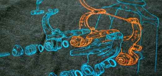 Paul Components MiniMoto Shirt