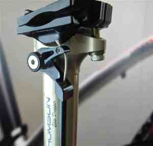 Thomson Dropper Seatpost