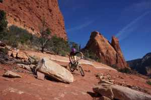 Hangover Trail Sedona, Arizona