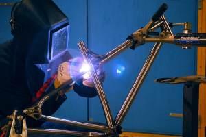 Kristofer Henry, Owner - 44 Bikes