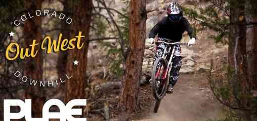 Colorado secret downhill trails