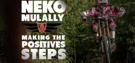 Neko Mullaly Trek World Racing