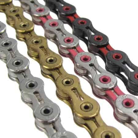 KMC X10SL chain