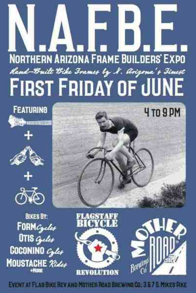 North Arizona Frame Builders Expo