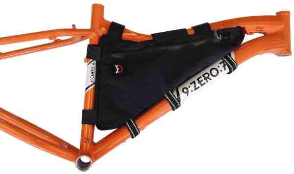 frame bag - Revelate