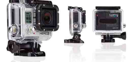 Black Friday GoPro Hero3+ Black deal