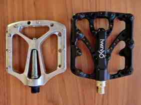 twenty6 point 1 racing pedals