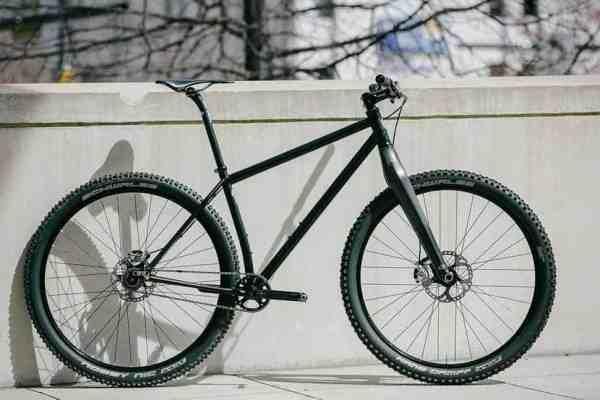 44 Bikes rigid SS 2014 NAHBS