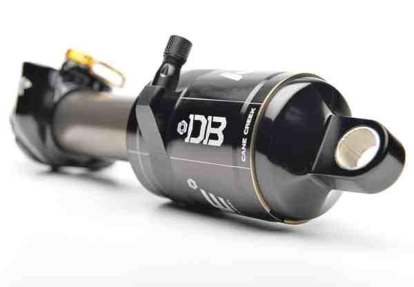 Cane Creek 2014 DBinline air shock
