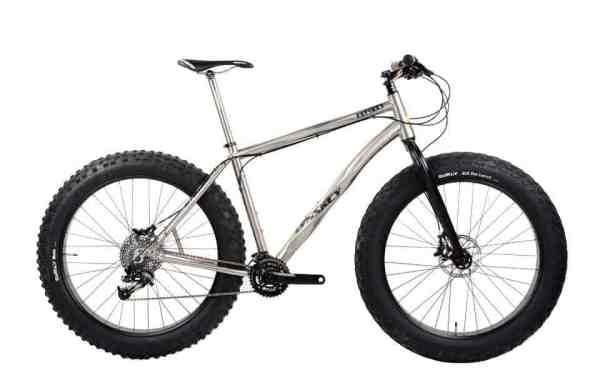 Lynskey Fatskey fat bike