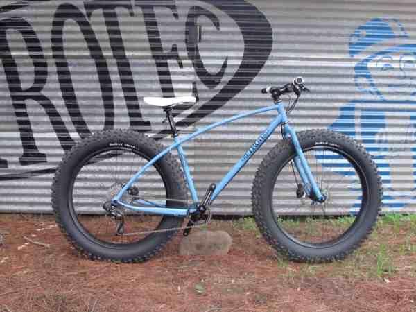 Retrotec Fat Bike