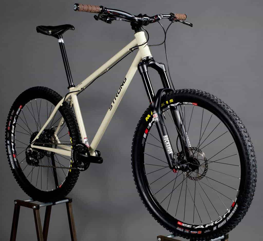 Bike Lust Samsara Meriwether Turner Reeb Rock Lobster