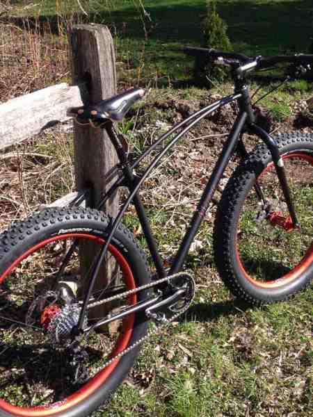 616 Fab Fat Bike