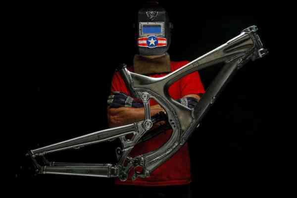 Intense Cycles M9 proto