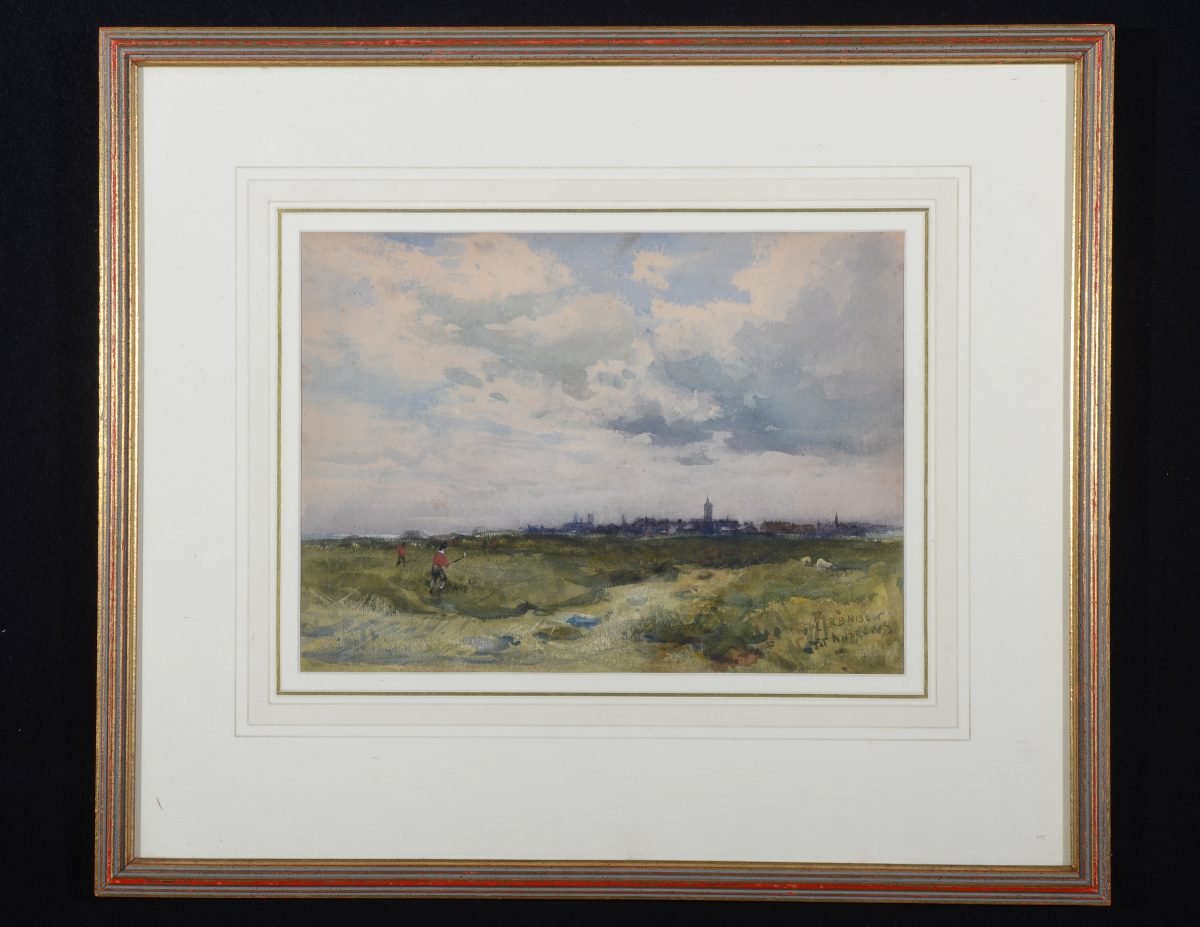 Old-Course-St.-Andrews-watercolor-by-Robert-Nesbitt-circa-1895-e1496254249690