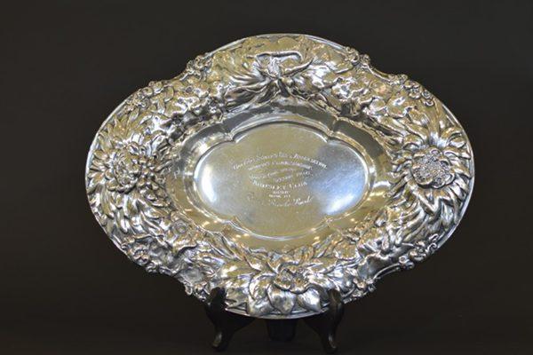 Silver Platter 4