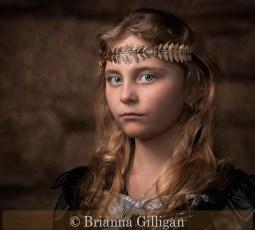 Princess Breanna
