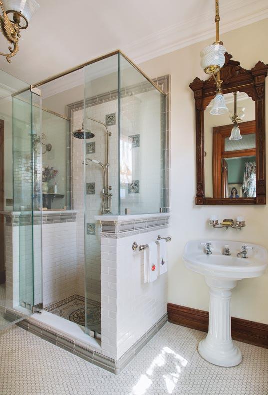 Reproduction Victorian Bathrooms
