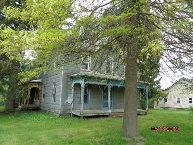 Save this old house~c.1862 NY house on 2 acres $48K
