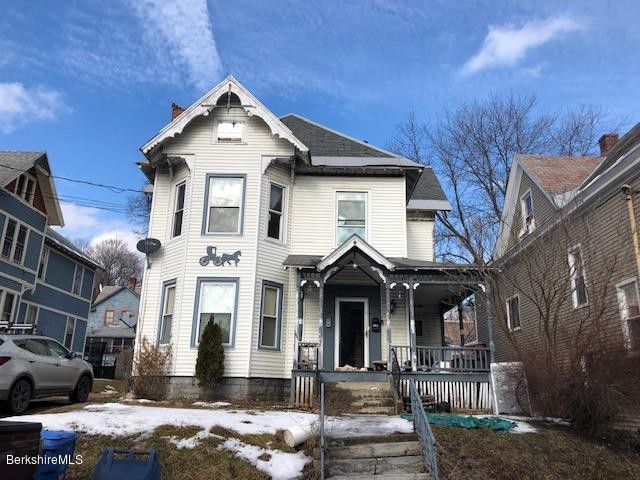 MA multi-family investment property under $35K